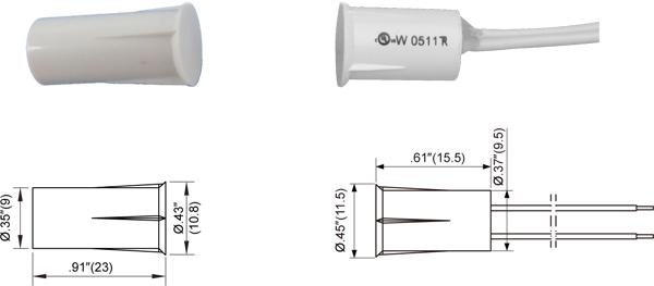 MINI-10 W/STB-10