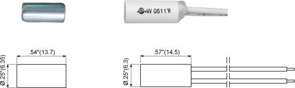 MINI-15 W/.54