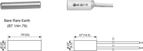 MINI-15 W/.79