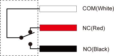 TAP-17C Wiring Diagram