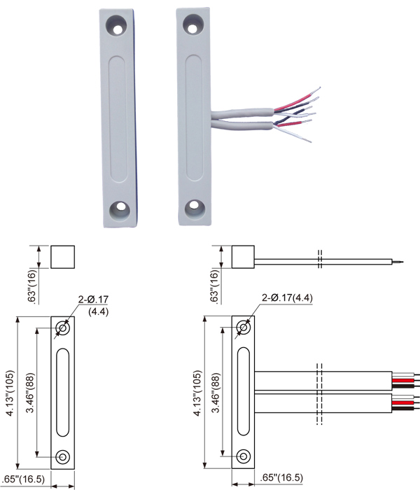 Dpdt Door Contact Wiring Diagram - All Kind Of Wiring Diagrams •