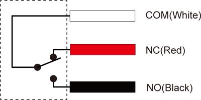 SS-42C Wiring Diagram