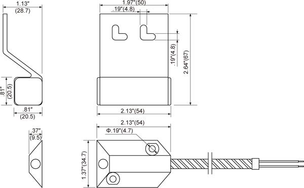TANE-86 Mini/TANE-87 Mini