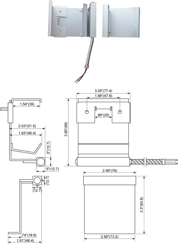 TANE-96 Bi LG/TANE-97 Bi LG