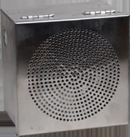 TANE BOX WSPR66A