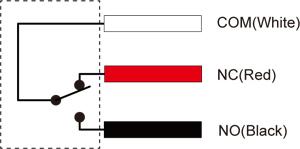 STB-12C Wiring Diagram